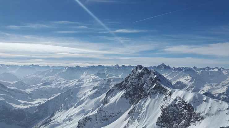 adventure alpine altitude austria